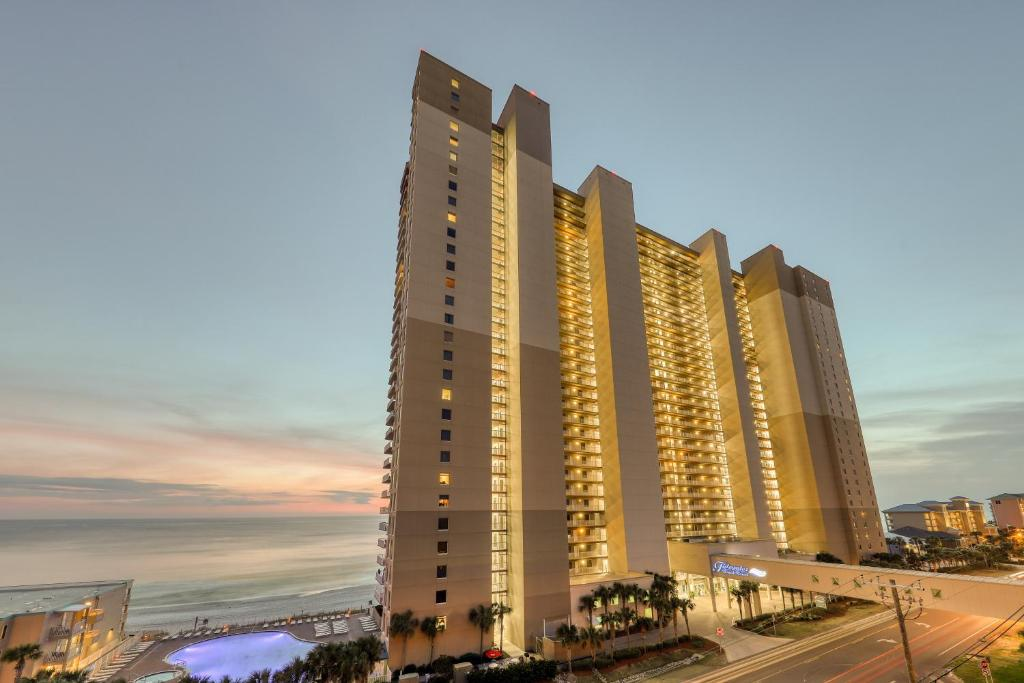 Tidewater Beach Resort V