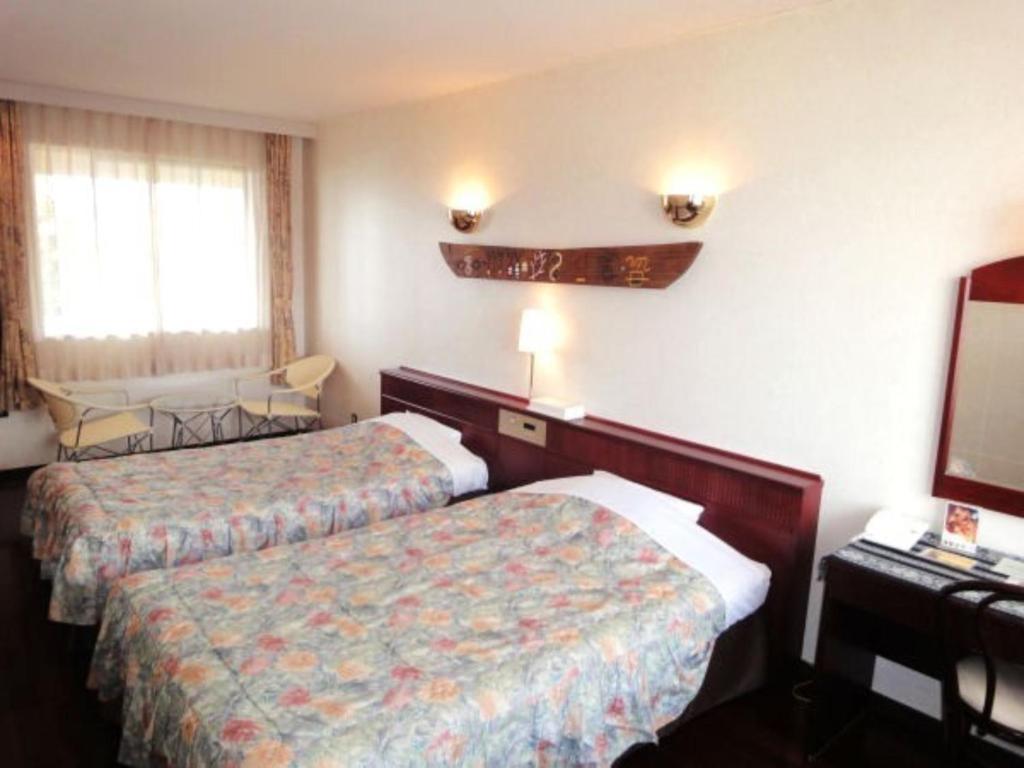 Amami Resort Bashayamamura / Vacation STAY 81479