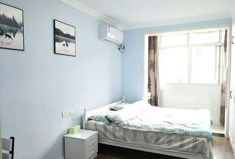 Xiaoxian Meiju Apartment(Qingnian Road)