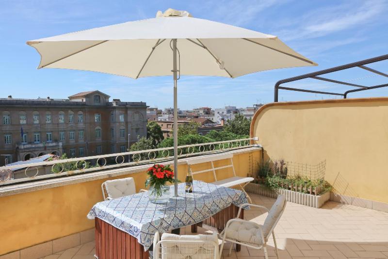 Il Mio Attico Panoramico Con Camino Rome Updated 2020 Prices