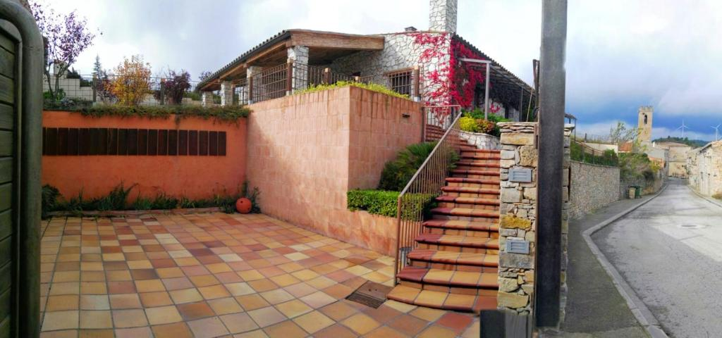 Apartment with 2 bedrooms in Conesa with shared pool furnished terrace and WiFi 65 km from the beach