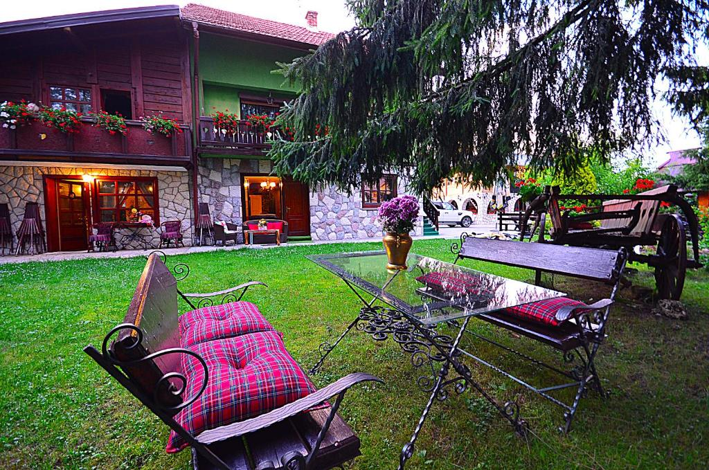 Villa Miris Dunja