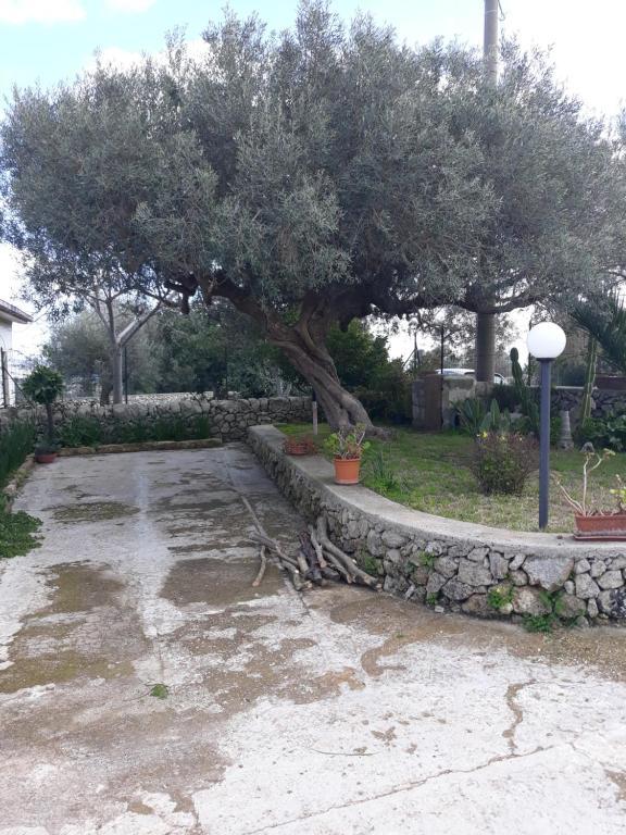 Villa klizia