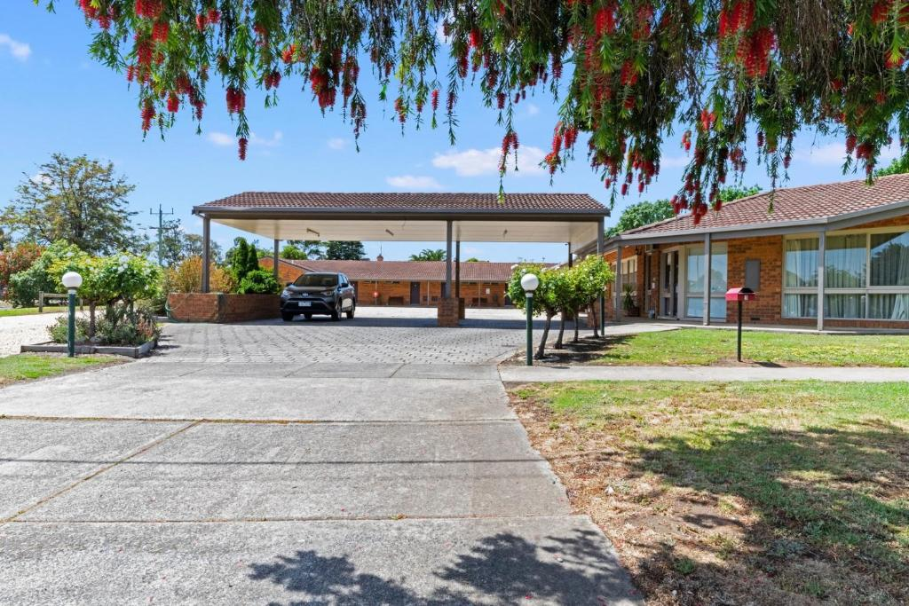 Broadford Sugarloaf Motel