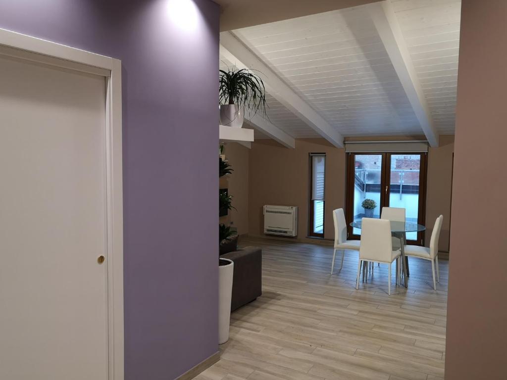 Relais Monti Apartments