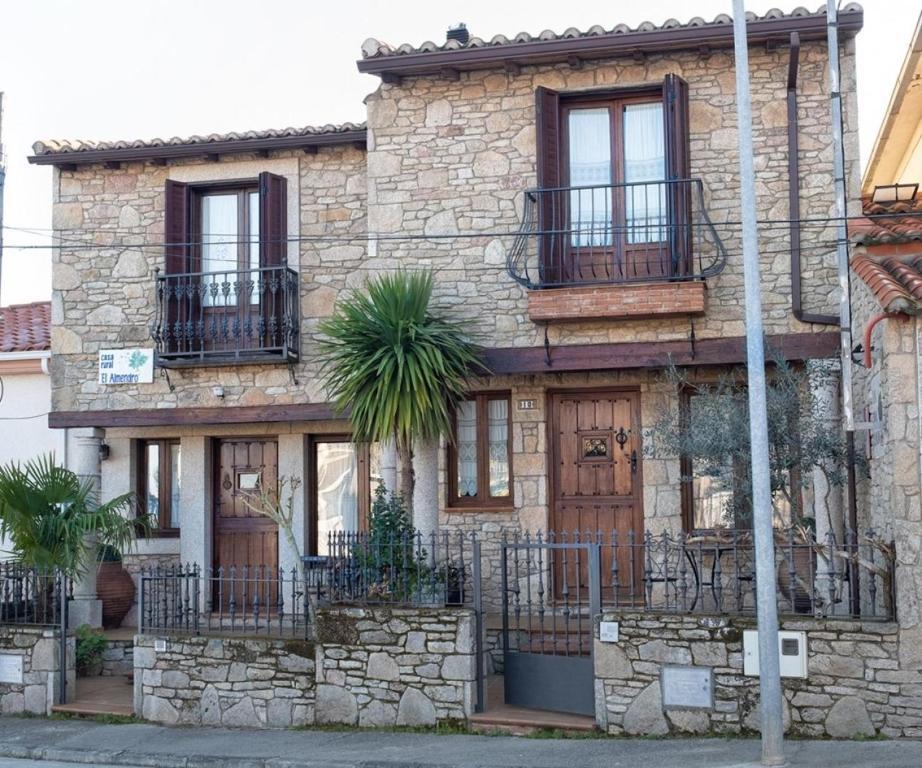 Casa Rural El Olivo / El Almendro