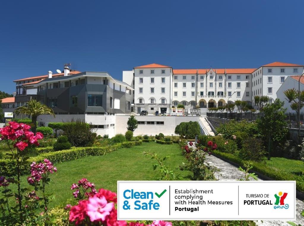 Consolata Hotel Fatima, Portugal