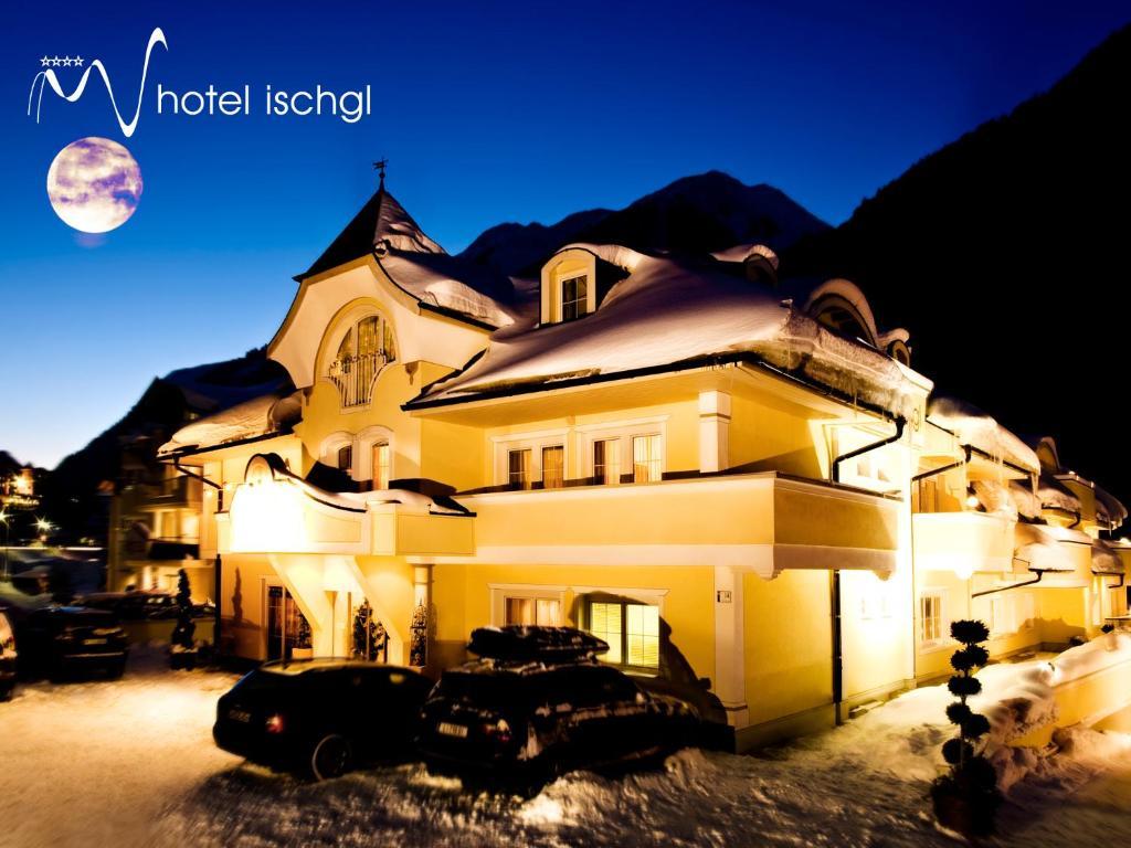 Hotel Ischgl Ischgl, Austria