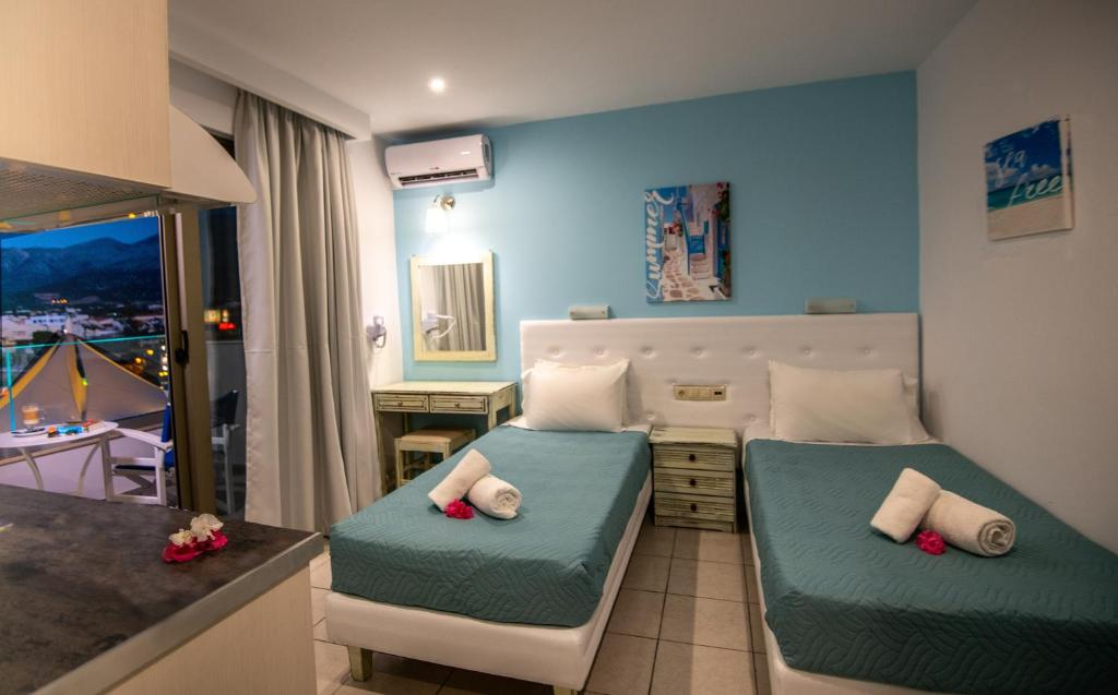 Kastro Apartments Malia Updated 2021 Prices
