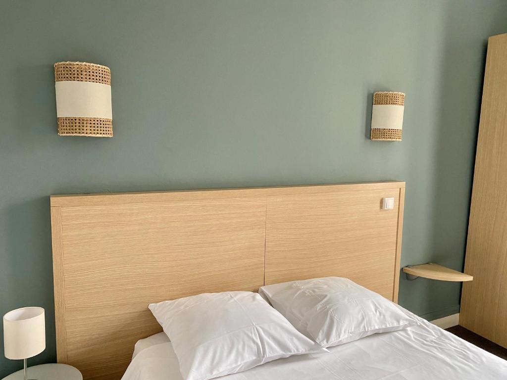 Hotel Saint Louis Brest, France