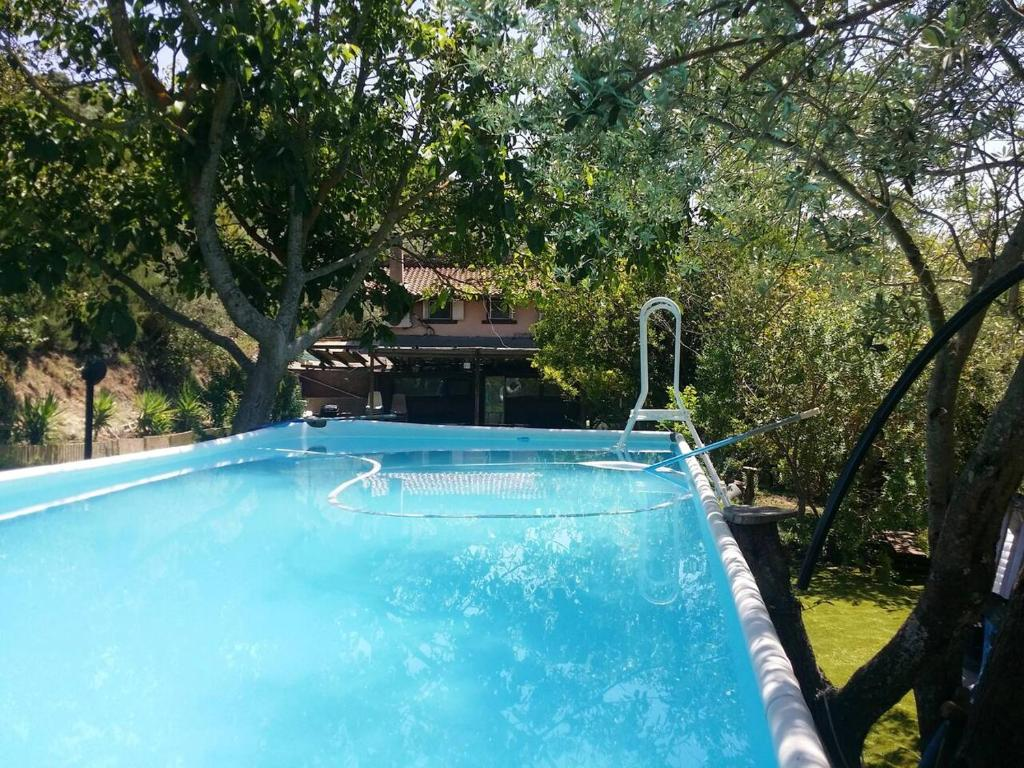House with 3 bedrooms in Ossi with private pool 35 km from the beach