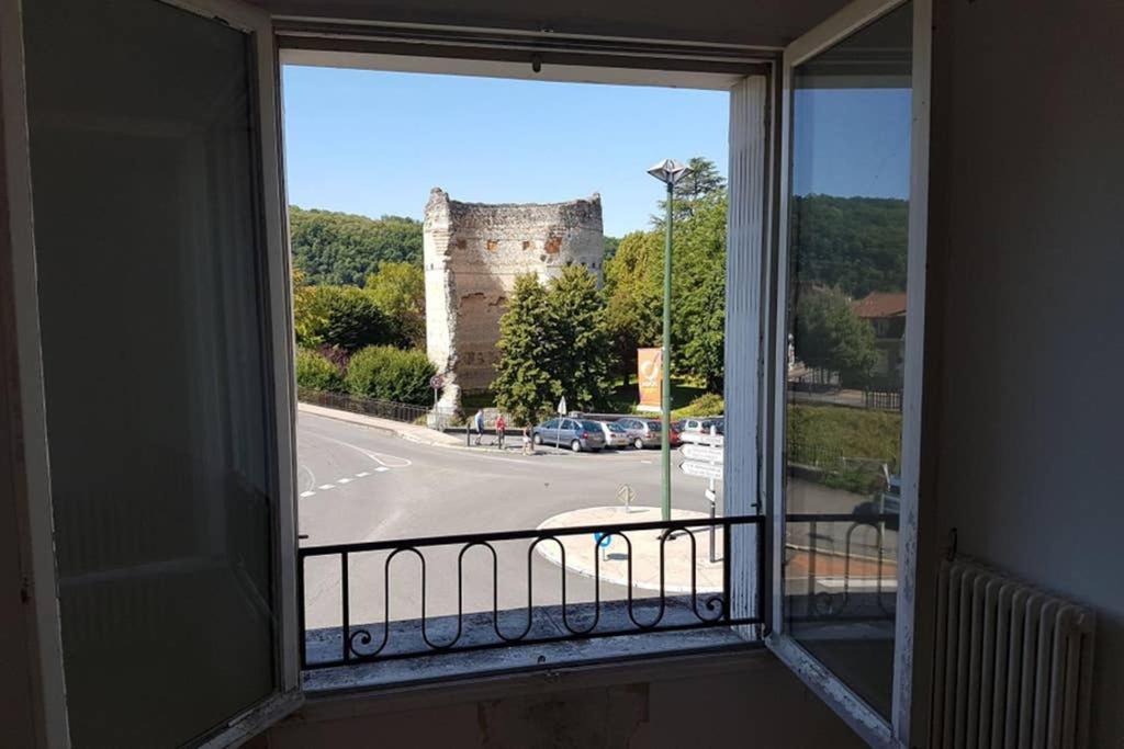 Périgueux, Vésone, F4
