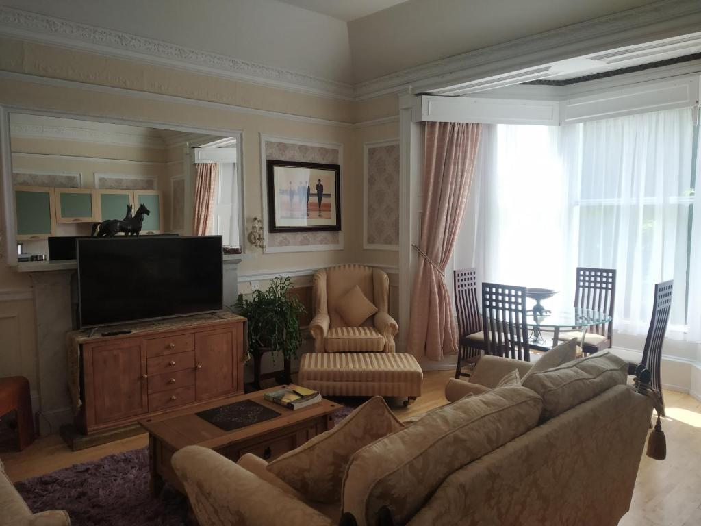 Busby Apartments - Laterooms