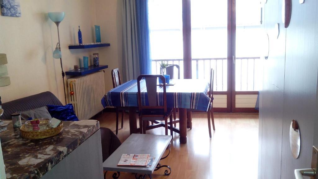 petit appartement tout confort