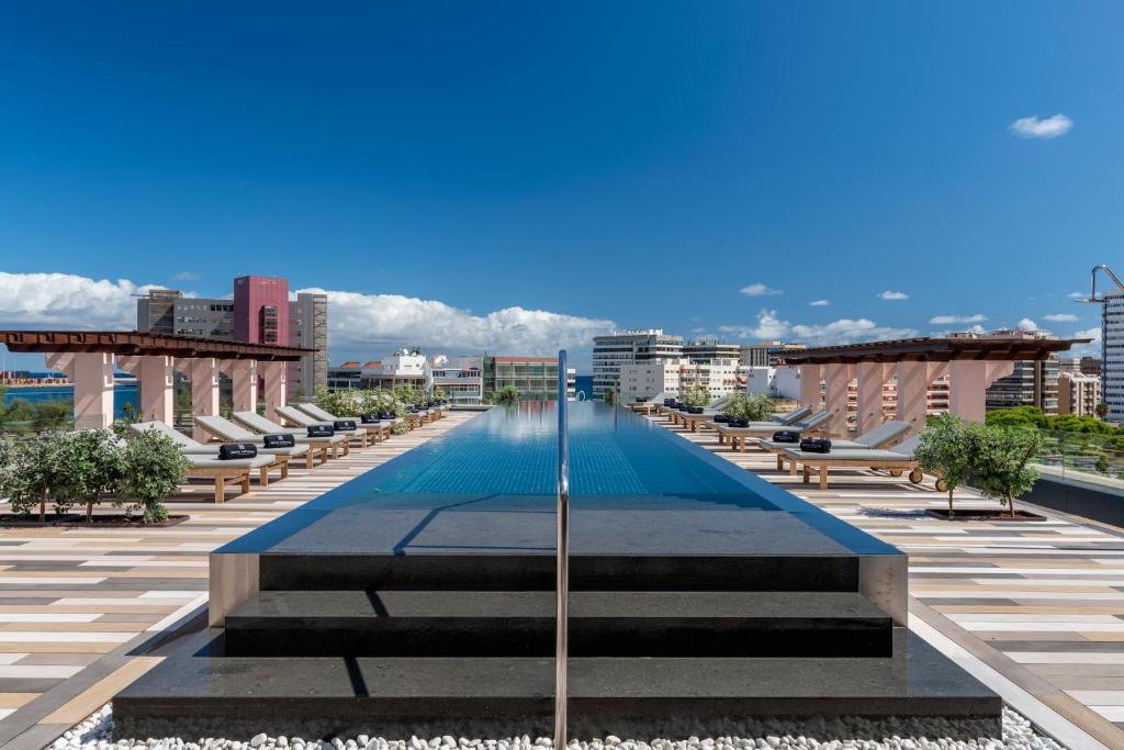 Santa Catalina Gran Lujo, Las Palmas. A Royal Hideaway Hotel