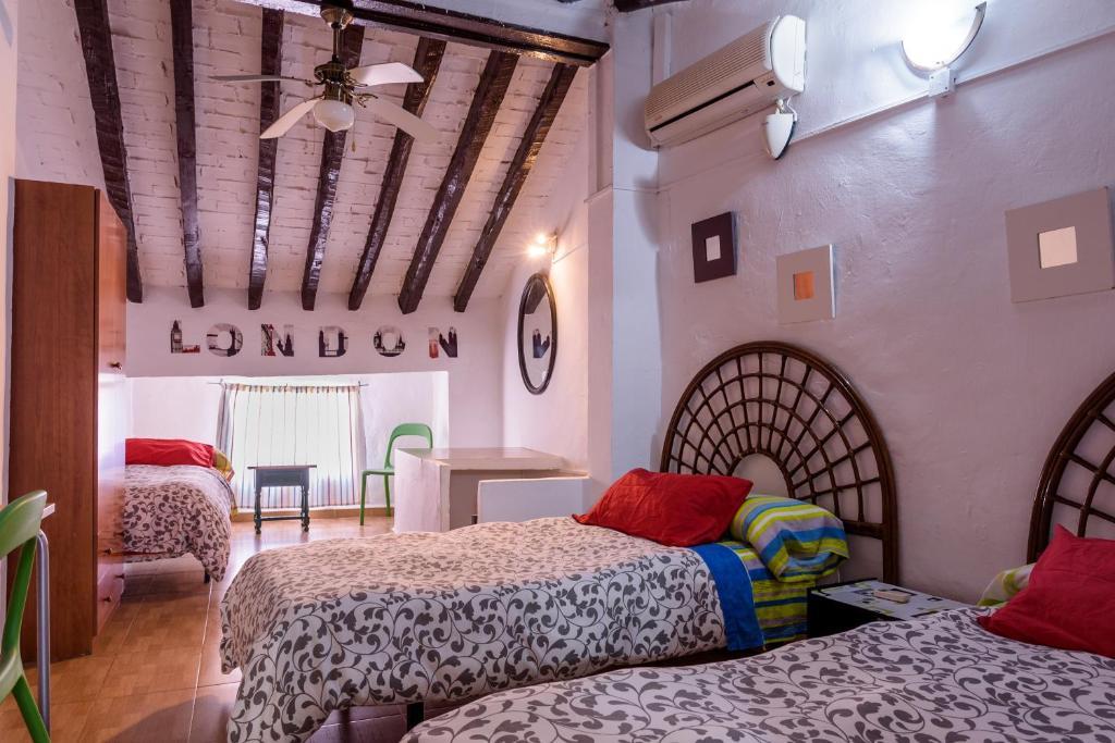 Casa San Amador