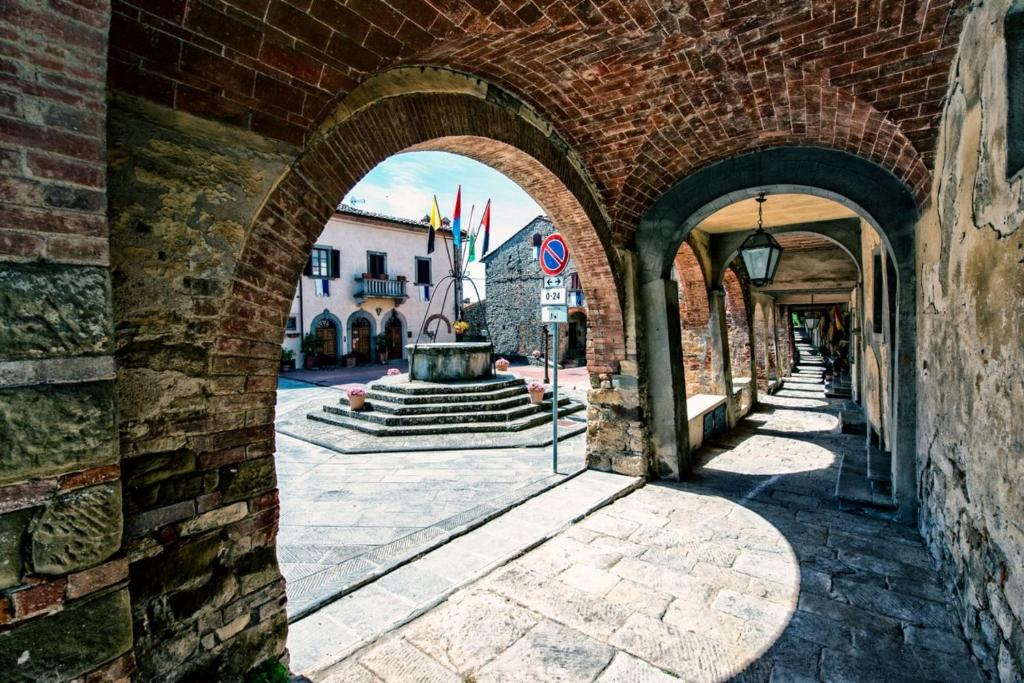 Palazzo Ninci