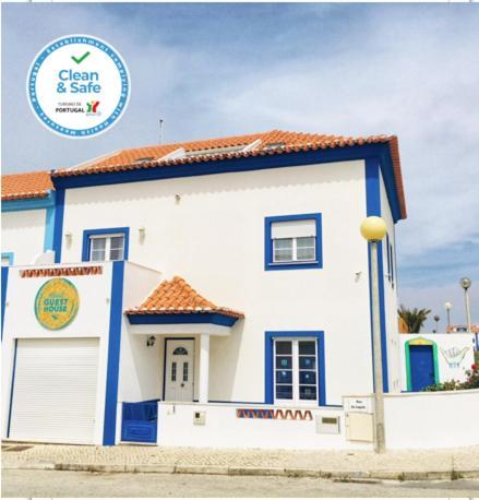 pt-central - ポルトガル西海岸!サーフィンで有名なペニシェへ - 旅ログポルトガル, ポルトガル宿, ビーチ