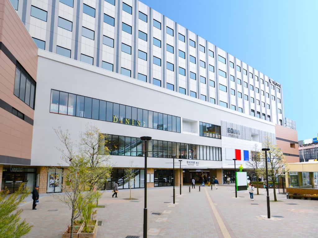 Wakoshi Tobu Hotel