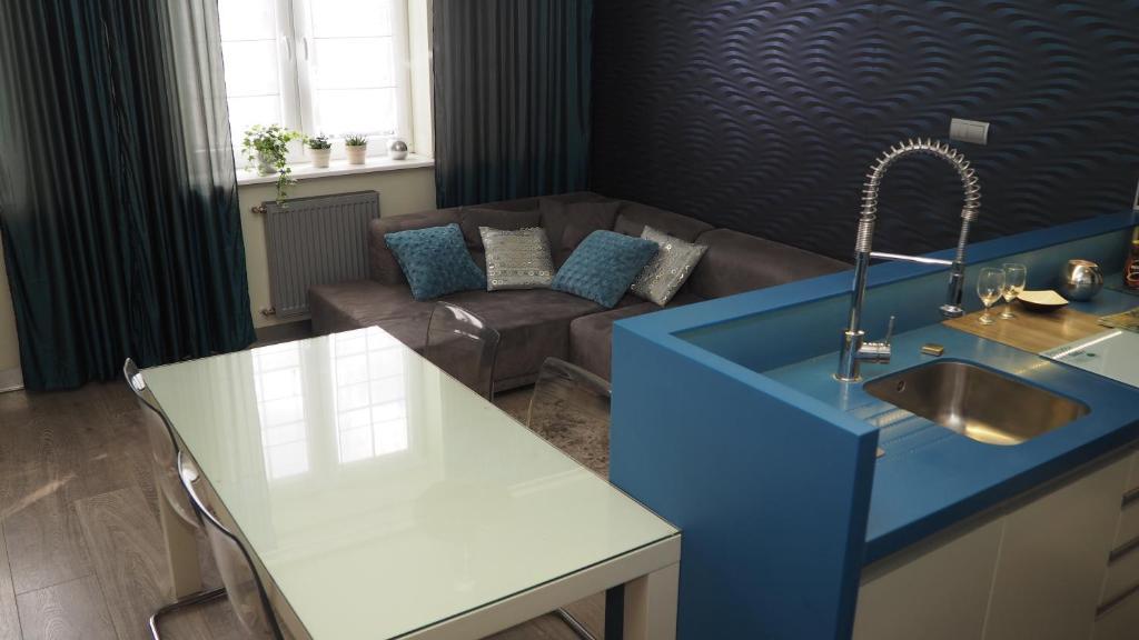 Grand-Tourist Trident Apartments