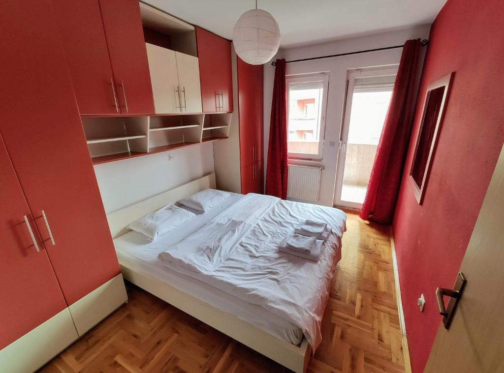 Apartments In Gracanica