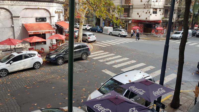Studio ORO - EXCELENTE ubicación justo en medio de Palermo Chico, Soho y Hollywood
