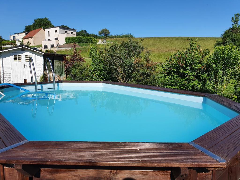 Loue 2 Chambres Privees Dans Maison Avec Piscine Montfaucon Updated 2021 Prices