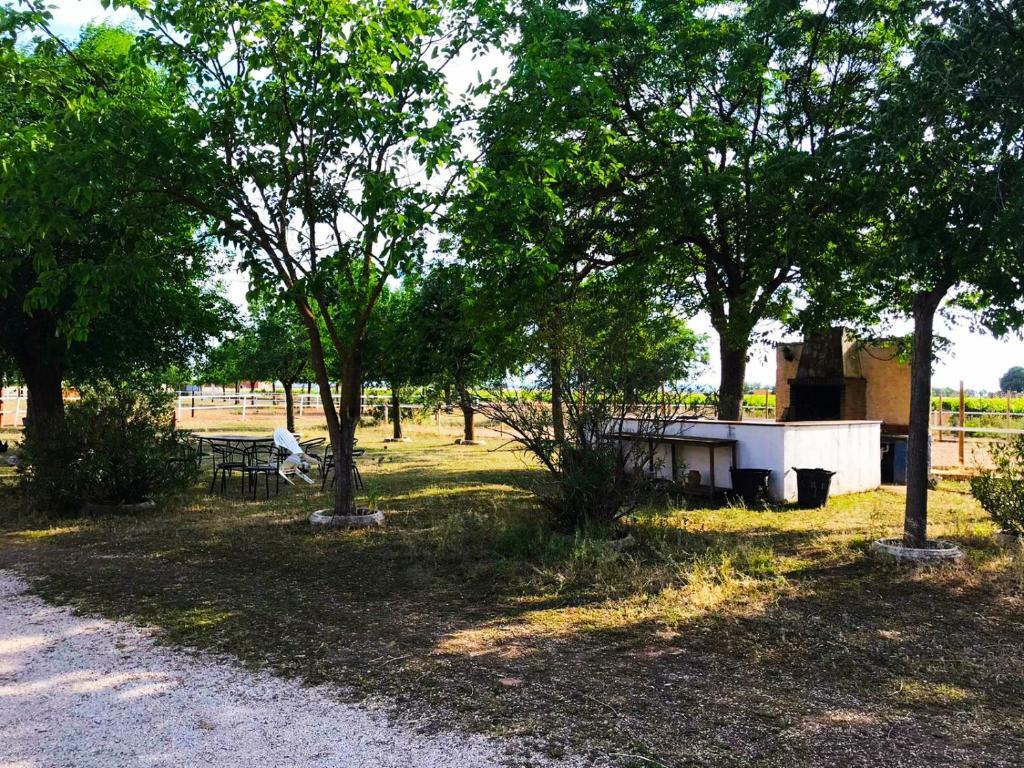 Casa Rural Hípica CEM