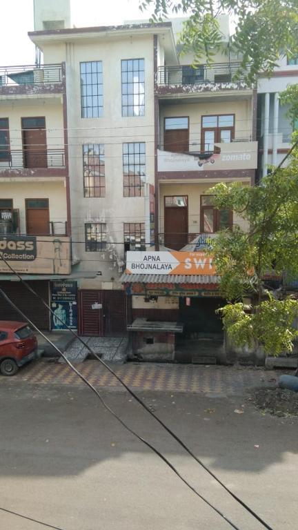 Apna bhojnalaya rooms