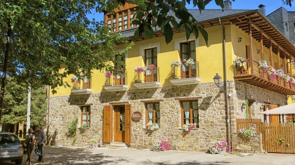 Hotel Valle del Silencio