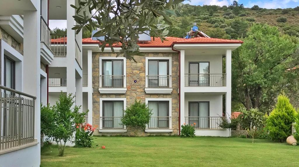 Oliva Casa Apart Hotel