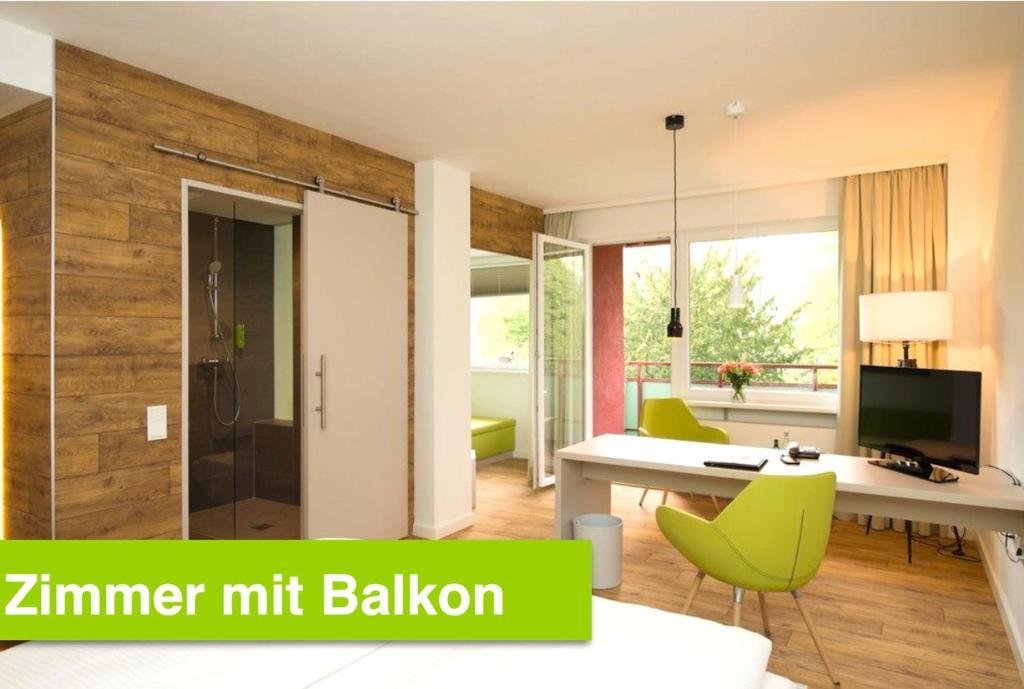 Hotel Carolinenhof Berlin, Germany
