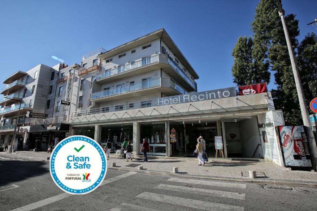 Hotel Recinto Fatima, Portugal
