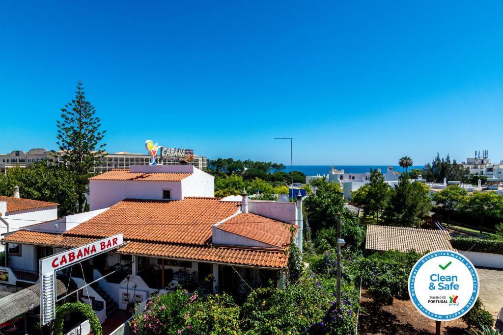 WHome | Albufeira Suite & Beach Apartment
