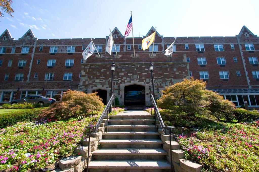 The Grand Summit Hotel Nj Booking Com