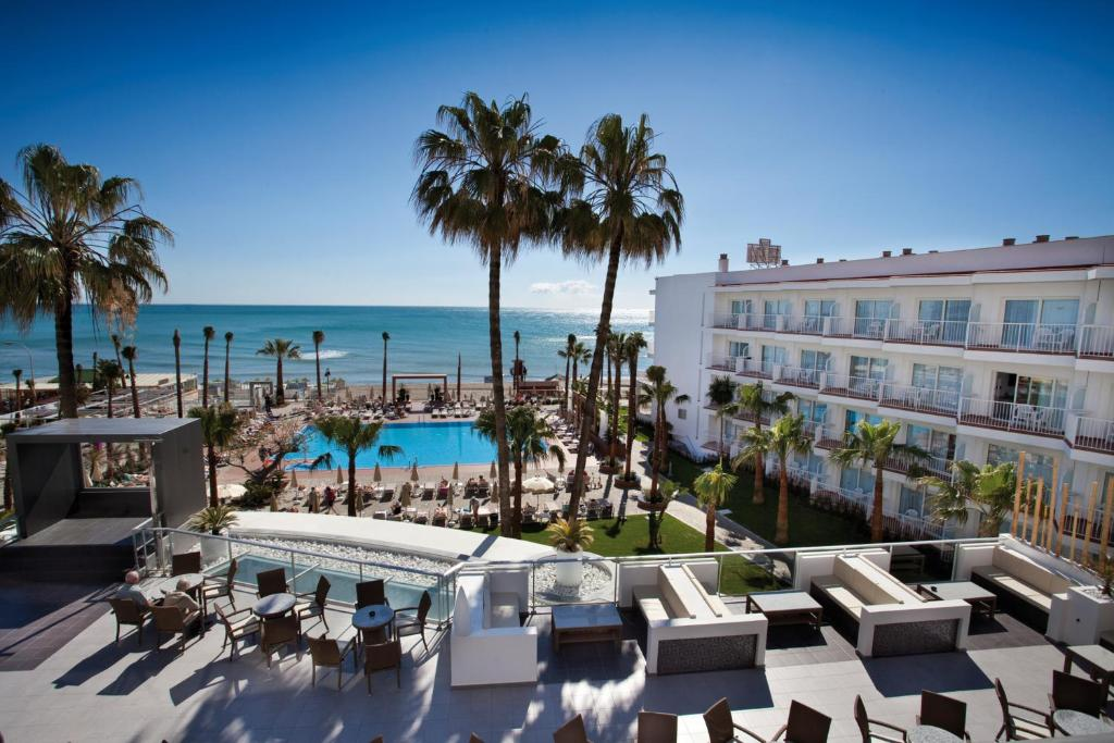 Hotel Riu Nautilus - Adults Only