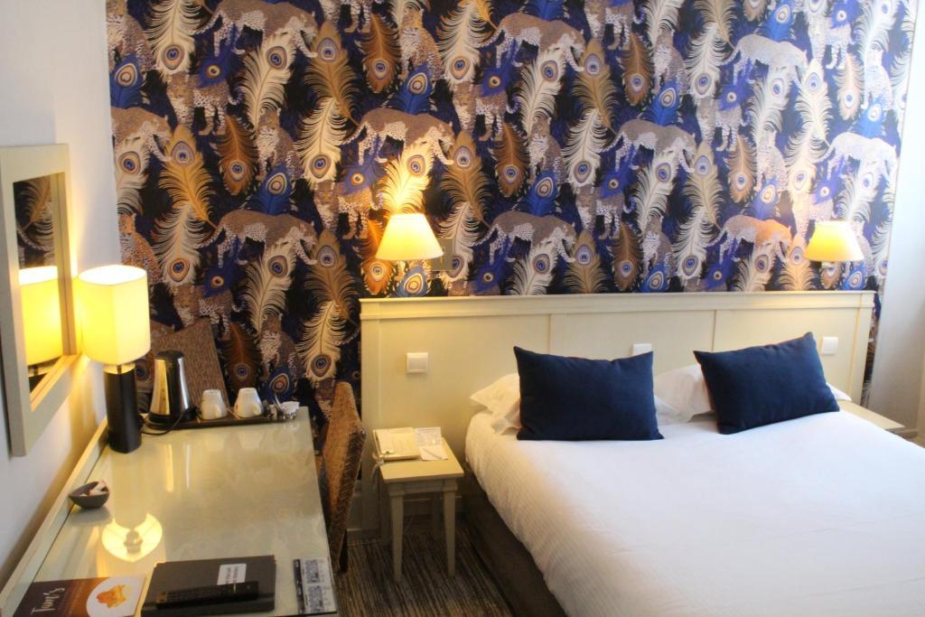 Best Western Hotel De Diane Nevers, France