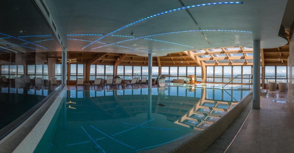 Laguna Palace Hotel Grado Grado, Italy