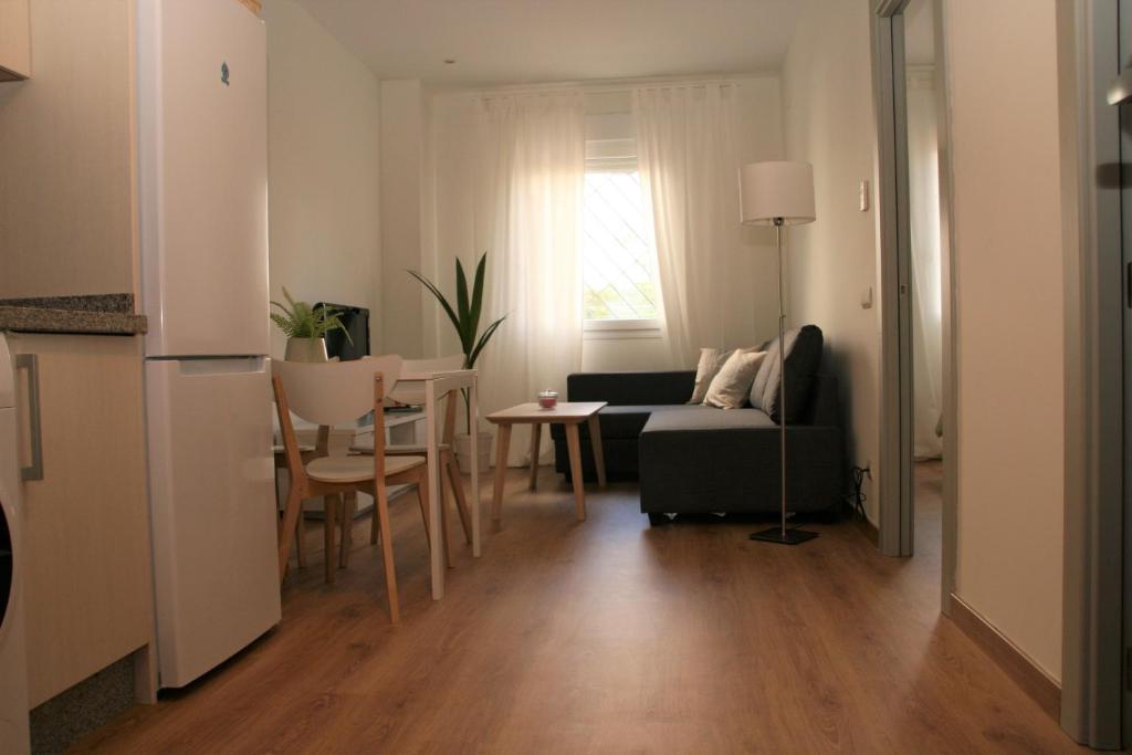 Apartamentos Apartour Bormujos