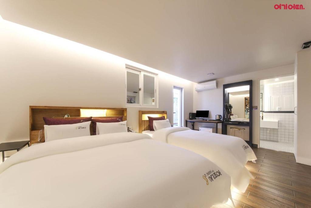 Hotel Yeogijoa
