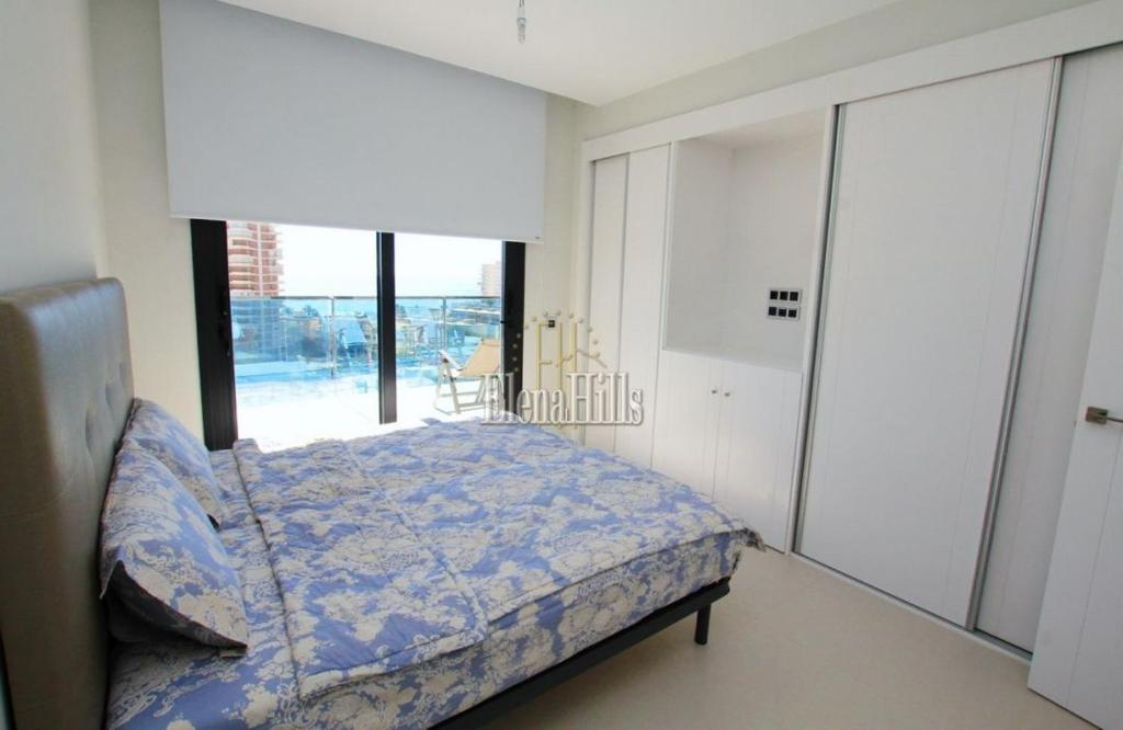 Brand new luxury apartment in second line of beach with sea views in Benidorm - (Ref: 1121-V) 5