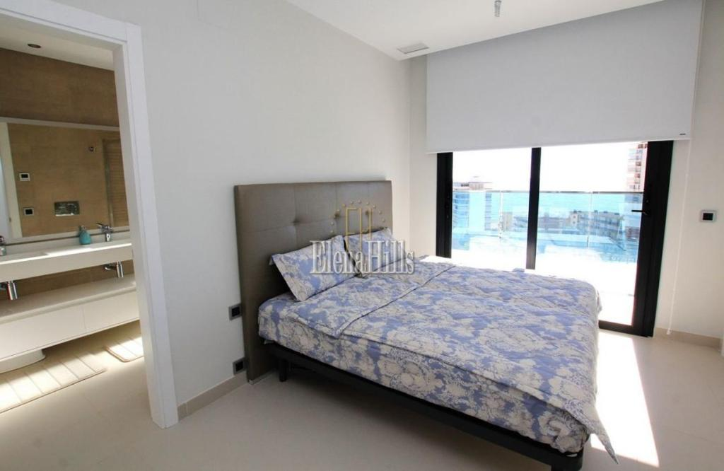 Brand new luxury apartment in second line of beach with sea views in Benidorm - (Ref: 1121-V) 6