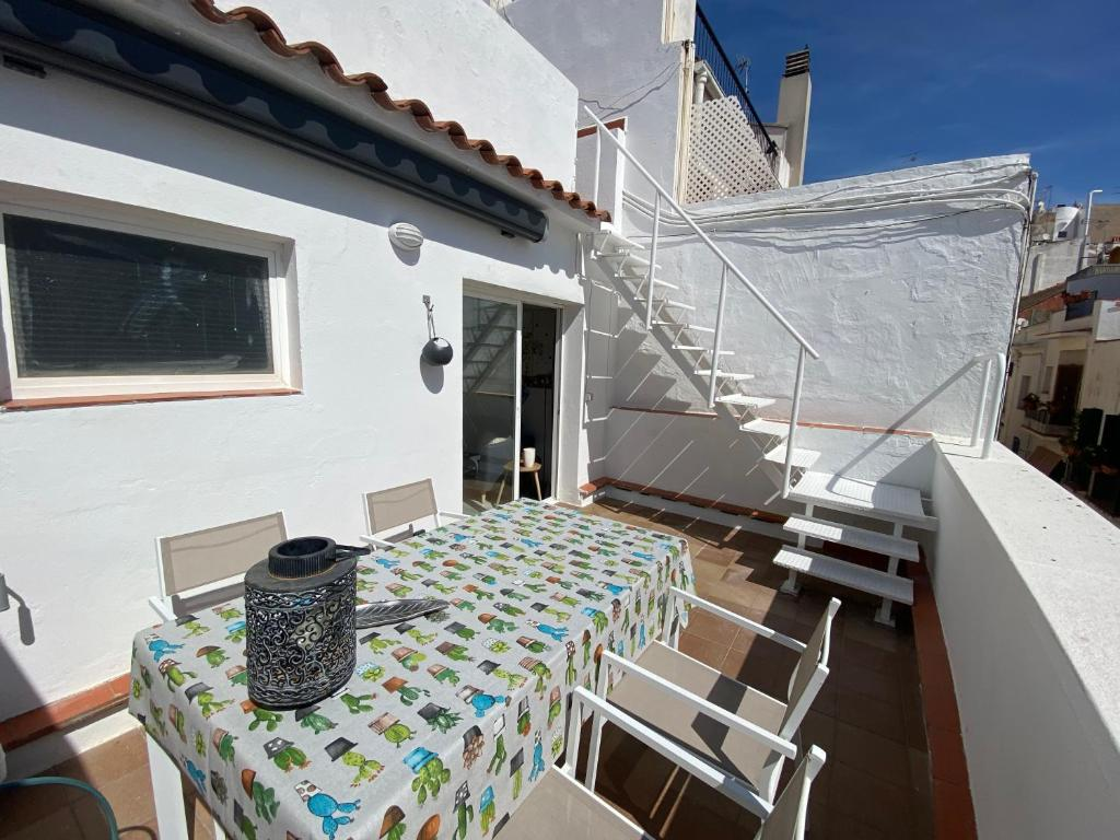 Pure Sunlovers Apartment Sitges centre