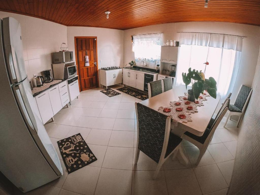 Casa Mobiliada Urubici