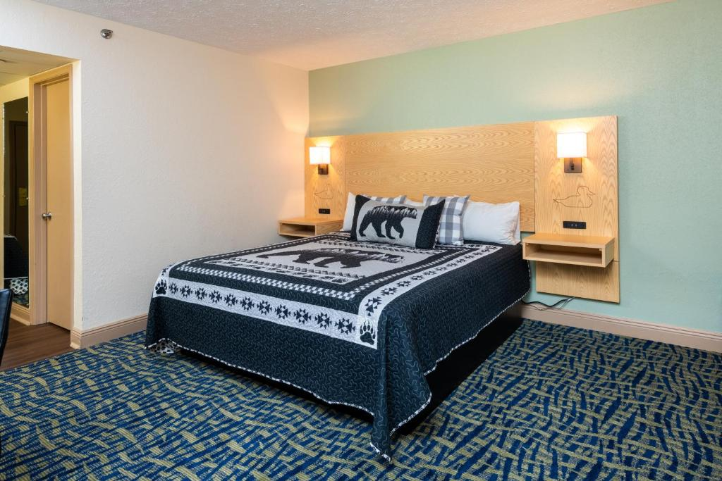 Creekstone Inn Pigeon Forge Updated 2021 Prices