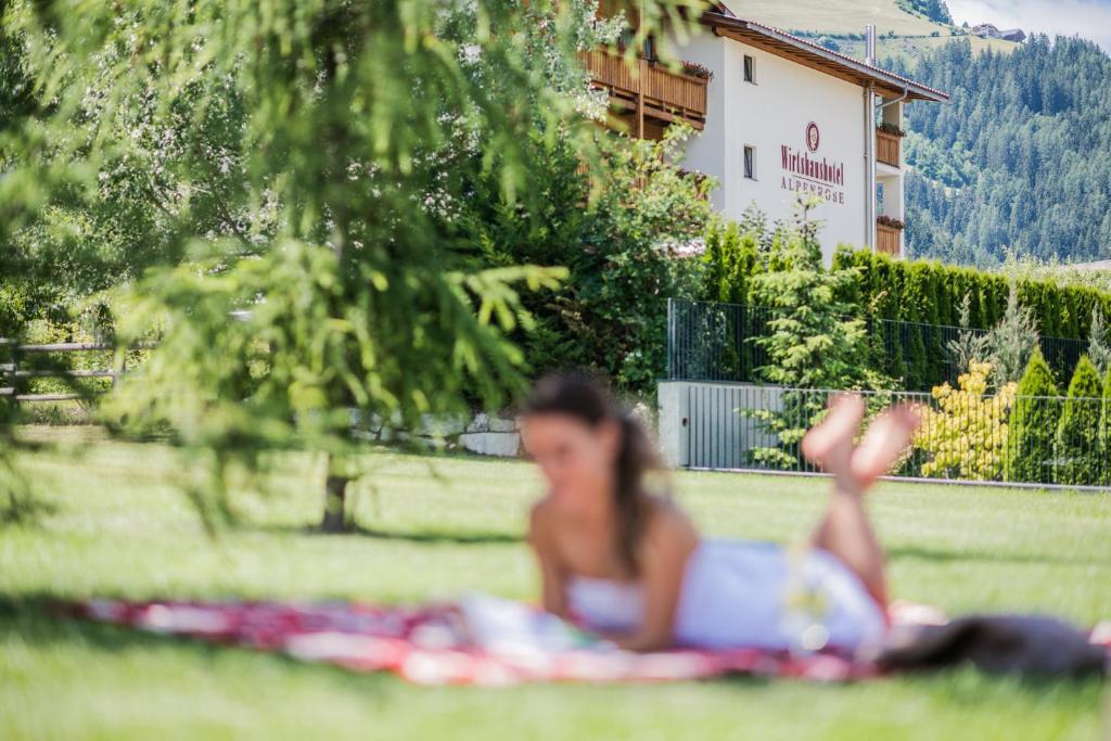 Wirtshaushotel Alpenrose San Lorenzo di Sebato, Italy