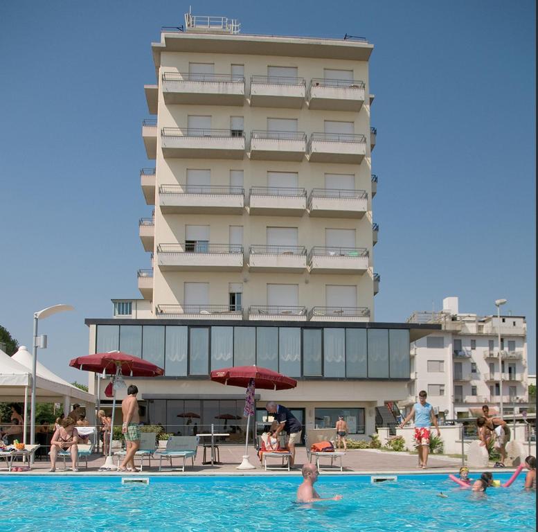 Hotel Classic Lido di Savio, Italy