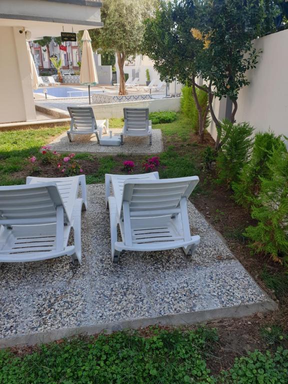 فندق اسبيرانزا بوتيك تركيا أنطاليا Booking Com