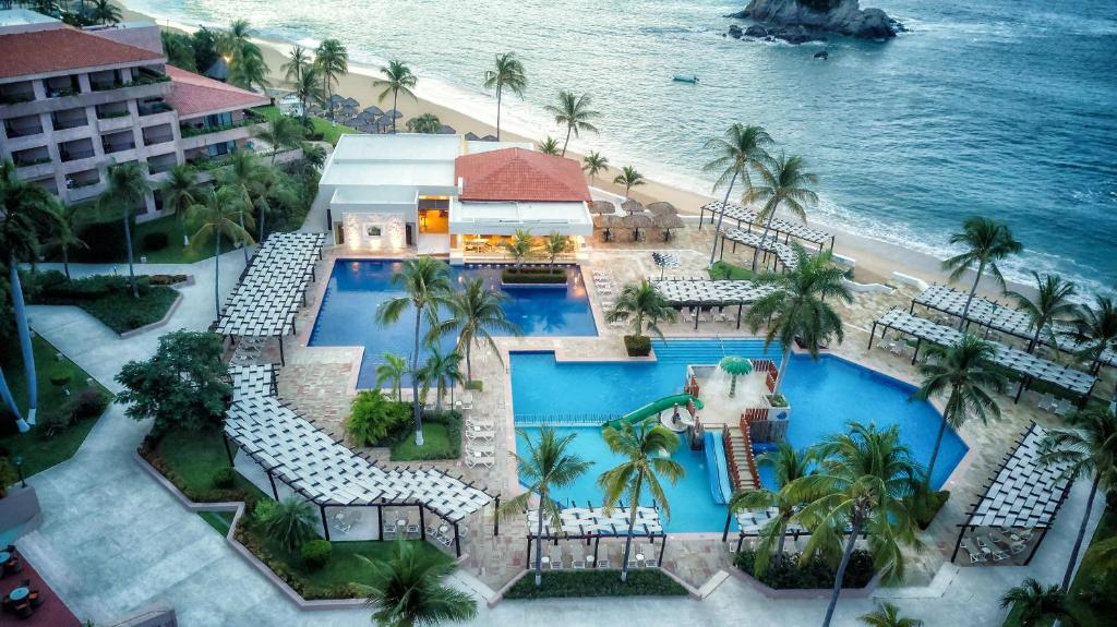 Barcelo Huatulco Santa Cruz Huatulco Updated 2020 Prices