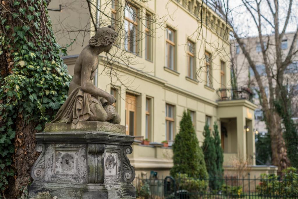 Hotel Residenz Begaswinkel Berlin, Germany